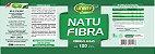 Natu Fibras Emagrecedor com Fibras e Algas 120 Cápsulas (600mg) Unilife - Imagem 2