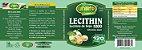 Lecithin - Óleo de Lecitina de Soja Concentre 120 Cápsulas (1200mg) - Unilife - Imagem 2