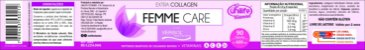Femme Care com Colágeno Verisol (90) Cápsulas - Imagem 2