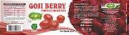 Goji Berry Fruta Desidratada 100g Unilife - Imagem 4
