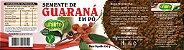 Semente de Guaraná em pó (150g) Unilife - Imagem 2