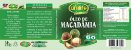 Óleo de Macadâmia 60 capsulas de (1200mg) - Unilife - Imagem 2
