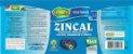 ZINCAL 60 Capsulas (950mg) - Unilife - Imagem 2