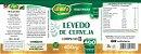 Levedo de Cerveja Unilife 400 comprimidos - Imagem 2