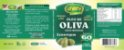 Óleo de Oliveira 60 Cápsulas 1200mg Oliva Extra Virgem - Unilife - Imagem 2