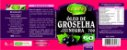 Oleo de Groselha Negra 60 cápsulas de (700mg) - Unilife - Imagem 2
