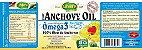 Ômega 3 Anchovy Oil 60 Cápsulas (1200mg) Óleo de Anchovas - Unilife - Imagem 2