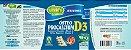 Osteo Procalcium D3 Cálcio, Magnésio e Vitamina D3 90 Caps - Unilife - Imagem 2