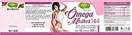 Omega 3 Mulher Com Omega 6 e 9 Unilife 60 Capsulas - Imagem 3