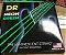 Jogo de Cordas DR NEON Verde 4 Cordas 0.45` - Imagem 1