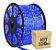 Mangueira LED Azul 100 metros 220v Ultra Intensidade - À prova d'água - Imagem 1