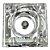 Spot Cristal Led Quadrado Embutir G4 2w - Imagem 4