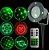 Espeto de Jardim Laser 5W 6 Padrões Com Controle - Imagem 2