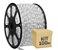 Mangueira LED Branco Frio 100 metros 220v Ultra Intensidade - À prova d'água - Imagem 1