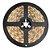 Fita LED Branco Quente 3528 5 metros 24W - Imagem 1
