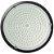 Luminária Industrial LED High Bay UFO 200W Branco Frio - Imagem 2