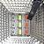 Kit 20 Refletor Holofote MicroLED SMD 10w RGB Colorido com Controle - Imagem 4