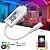 Controlador Wireless Inteligente Fita LED RGB 3528 e 5050 - Imagem 2