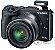 Camera Canon EOS M3 EF M 18 55mm IS STM 24.2 Mega Pixels Hybrid CMOS AF III Full HD  - Imagem 6