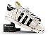 """LEGO - Tênis adidas Originals Superstar """"Branco"""" -NOVO- - Imagem 1"""