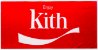 KITH x Coca-Cola - Toalha Enjoy - Imagem 1