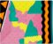 SUPREME - Cinzeiro Mendini Pequeno - Imagem 1