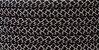 Cadarço Rope Refletivo - Preto e Cinza - 82 cm - Imagem 3