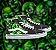 "ENCOMENDA - Supreme x Vans SK8-Hi ""Skull Pile""  - Imagem 1"