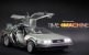 ENCOMENDA  - Hot Toys - Back To The Future II DeLorean DMC-12 1/6 (SILVER) - Imagem 6