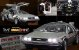 ENCOMENDA  - Hot Toys - Back To The Future II DeLorean DMC-12 1/6 (SILVER) - Imagem 5