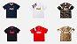 ENCOMENDA - KITH x Adidas - Camisa Match Jerseys - Imagem 1