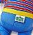 UNIQLO x KAWS x Sesame Street - Pelúcia Ernie - Imagem 3