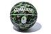 """Bape x Spalding - Bola Basquete Camo """"Green"""" - Imagem 1"""