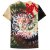 "TRAVIS SCOTT - Camiseta Go For Rider ""Tie Dye"" -NOVO-  - Imagem 2"