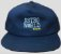 "TRAVIS SCOTT - Boné Astroworld Tour ""Blue"" - Imagem 1"