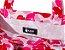 """BAPE - Bolsa ABC Clear Tote Bag """"Pink"""" - Imagem 3"""