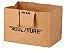 """IKEA X VIRGIL ABLOH - Ecobag """"Sculpture"""" (Grande)  - Imagem 2"""