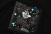 """BAPE - Camiseta Relaxed Space Camo Pocket """"Black"""" - Imagem 2"""