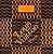"""LOUIS VUITTON x NIGO - Mochila Campus """"Marrom"""" -NOVO- - Imagem 4"""