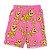 "DREW HOUSE - Shorts Pijama Theodore ""Rosa"" -NOVO-  - Imagem 1"