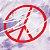 """ATMOS x SEAN WOTHERSPOON - Camiseta Tie Dye """"Roxo"""" -NOVO- - Imagem 5"""