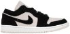 "NIKE - Air Jordan 1 Low ""Black/Guava Ice"" -NOVO- - Imagem 1"