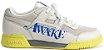 "REEBOK x AWAKE NY - Workout Lo Plus ""Chalk"" -NOVO- - Imagem 1"