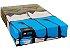 "!HEBRU BRAND - Quebra-Cabeça Flyboy Jigsaw ""Multi"" -NOVO- - Imagem 4"