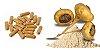 Maca Peruana 120 cápsulas 550 mgs - Apis Nutri - Imagem 3