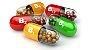 Complexo B 60 Compr 220 mgs - Vital Natus - Imagem 2