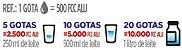 Deslac Lactase Enzima Digestiva -Gotas 15 ml - Maxi Nutri - Imagem 4
