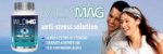 Anti Estresse Mild Mag - 60 Cápsulas Gel -  Ekobé - Imagem 2