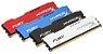 COMPUTADOR VGAMER NEXUS - Intel Core i3 7° ger, H110, 8GB DDR4, RX 480 8GB, 1TB, 500W 80 PLUS, PCYES! Dwarf Azul - Imagem 2