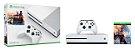 Console Microsoft Xbox One S 500GB Bundle Battlefield 1 + 1mês EA Access Branco - Imagem 2